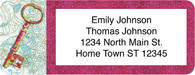 Keys of Life Return Address Label