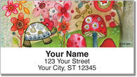 Zipkin Tree of Life Address Labels